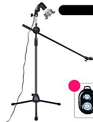 cheap -Factory OEM Desk Mount Stand Holder Tripod / Adjustable Stand Adjustable Metal Holder