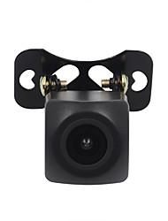 Недорогие -CAM212W Нет экрана (выход на APP) Неприменимо 480TVL 640 х 480 1/4 дюймовый CMOS PC7030 Проводное 170° Камера заднего вида / Автомобильный реверсивный монитор