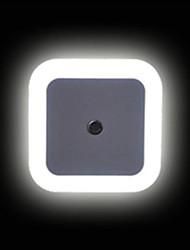 Недорогие -1шт Настенный светильник / Умный ночной свет Белый / Красный / Синий DC Powered Для детей / Smart / Управление освещением 100-240 V