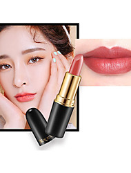 cheap -1 pcs 6 Colors Daily Makeup Waterproof / Gift / Mineral Mineral Non Toxic / Travel / Girlfriend Gift Sweet / Fashion 1160 Cosmetic Grooming Supplies