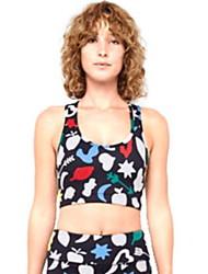 hesapli -Bayanlar Tam Kaplama Sutyenler Balensiz Polyester Siyah M L XL