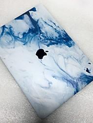 """Недорогие -MacBook Кейс Масляный рисунок ПВХ для Новый MacBook Pro 15"""" / Новый MacBook Pro 13"""" / New MacBook Air 13"""" 2018"""