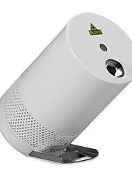 Недорогие -Lightme Major 1 портативный RGB лазерный луч беспроводной Bluetooth музыкальный динамик для домашней вечеринки кемпинга новинка освещения в продаже
