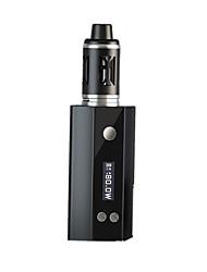 abordables -MACAW Eliminate Oil Spills 1 piezas Kits de vapor Vape Cigarrillo electrónico for Adulto