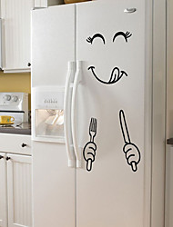 رخيصةأون -لواصق حائط مزخرفة - لواصق حائط الطائرة أشكال مطبخ / غرفة الأطفال