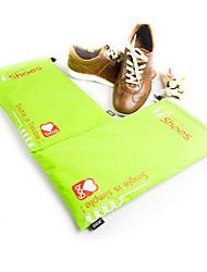 Недорогие -Органайзер для чемодана / Кубы для упаковки / Мешок к для обуви Большая вместимость / Складной / Мягкий Чемоданы на колёсиках / Одежда Нейлон Повседневный / Путешествия