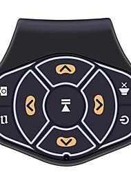 Недорогие -YuanYuanBenBen Bluetooth 4.0 Гарнитуры Bluetooth Стиль рулевого колеса Bluetooth / Сменная батарея Мотоцикл / Автомобиль