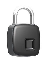 tanie -Anytek P3 Stop cynkowy Zamknięcie / Zamek na odcisk palca / Kłódka odcisków palców Inteligentne bezpieczeństwo domowe iOS / Android System Odblokowywanie odcisków palców Do użytku domowego / Dom