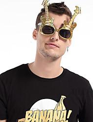 זול -Party אביזרי מפלגה משקפי שמש קצוות PC יצירתי