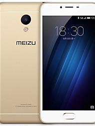 """cheap -MEIZU 3s 5 inch """" 4G Smartphone ( 2GB + 16GB 13 mp MediaTek MT6750 3020 mAh mAh )"""