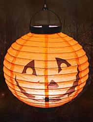 ราคาถูก -เครื่องประดับ Pure Paper 1 ชิ้น Halloween
