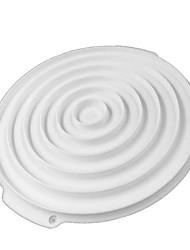 economico -3 pezzi Gel di silice Utensili innovativi da cucina Tonda Dessert Tools Strumenti Bakeware