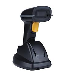 Недорогие -YUNEW A50Z Сканер штрих-кода сканер Беспроводная 2.4G Свет лазера