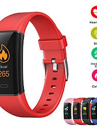 Недорогие -Indear MK05 Женский Умный браслет Android iOS Bluetooth Smart Спорт Водонепроницаемый Пульсомер Измерение кровяного давления / Датчик для отслеживания активности / Датчик для отслеживания сна