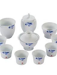 preiswerte -Trinkgefäße Trinkgeschirr-Set Porzellan Wärmeisoliert Lässig / Alltäglich