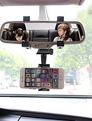 Недорогие -Автомобиль Держатель подставки Переднее лобовое стекло Регулируется / 360 ° Вращение ABS Держатель