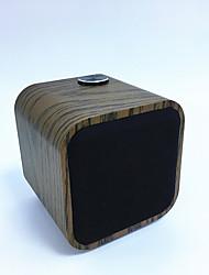 Недорогие -WSD10 Bluetooth Динамик Мини Динамик Назначение Ноутбук