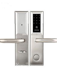 Недорогие -замок двери мобильного телефона bluetooth умный