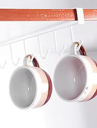 abordables -Alta calidad con Hierro Repisas y Soportes De Uso Diario Cocina Almacenamiento 2 pcs