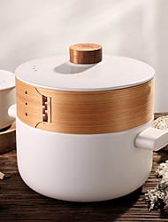 abordables -Sets de Cocina Cerámica Múltiples Funciones Para el Hogar