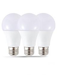 tanie -12 W Żarówki LED kulki 1000 lm E26 / E27 A65 24 Koraliki LED SMD 5730 Ciepła biel Zimna biel 110-240 V, 4 szt.