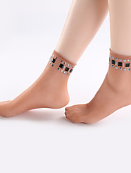 billige -kvinders tynde sexede sokker 150d