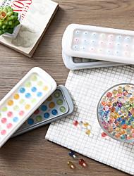 preiswerte -Gute Qualität mit Kunststoff Lagerungskisten Neuheiten für die Küche Küche Lager 1 pcs