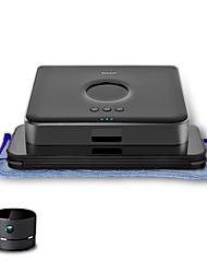 Недорогие -Mamibot Роботизированные пылесосы Очиститель SWEEPUR120 Предотвращение падения Система противодействия столкновению Влажная уборка Беспроводное USB Автоматическая чистка Очистка пятен Очистка графика