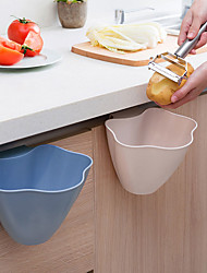 cheap -High Quality with Plastics Rack & Holder / Hanging Baskets Everyday Use / Kitchen Kitchen Storage 1 pcs