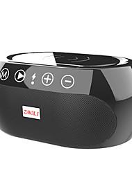 Недорогие -Bluetooth Speaker Проводное Динамик На открытом воздухе Динамик Назначение Мобильный телефон