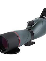 Недорогие -Eyeskey 20-60 X 60 mm Монокль Крыша Водонепроницаемый Для профессионалов Увеличение Полное многослойное покрытие BAK4 Отдых и Туризм Охота Рыбалка Спектралайт Покрытие