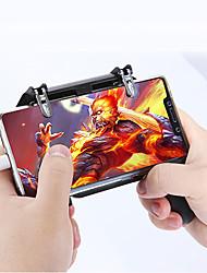 abordables -todo en uno teclado para juegos para juegos móviles controlador de juegos fortnit pubg gamepad joystick