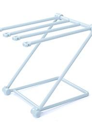 abordables -Alta calidad con Plásticos Repisas y Soportes De Uso Diario Cocina Almacenamiento 3 pcs