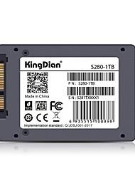 Недорогие -Kingdian S280 SSD SATA3 2,5-дюймовый жесткий диск 1 ТБ жесткий диск