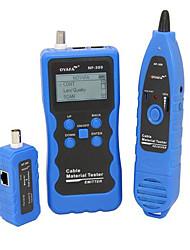 voordelige -noyafa nf-309 kabel materiaal tester kabel lengte tester poe tester draad locator voor LAN-kabel