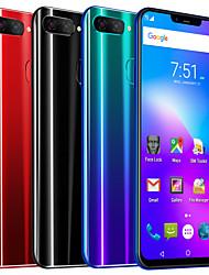 """Недорогие -Huitton X21 Plus 6.3 дюймовый """" 3G смартфоны (1GB + 16Гб 8 mp MediaTek MT6580 3800 mAh mAh) /  двойной фотоаппарат"""