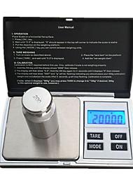 Недорогие -200G/0.01G Высокое разрешение Автоматическое выключение ЖК дисплей Цифровые ювелирные шкалы Для офиса и преподавания  Семейная жизнь Кухня ежедневно