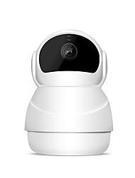 Недорогие -l-pb203 10-мегапиксельная IP-камера для внутреннего использования 128 ГБ