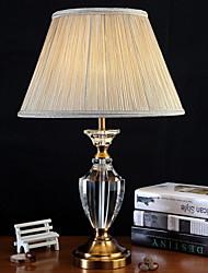 זול -מודרני עכשווי עיצוב חדש מנורת שולחן עבור חדר שינה / פנימי מתכת 220V