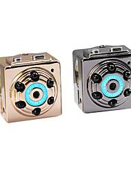 Недорогие -VQ-9 720p HD / Ночное видение / Беспроводной Автомобильный видеорегистратор Широкий угол Капюшон с WIFI / Ночное видение / Обноружение движения Автомобильный рекордер