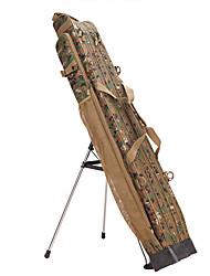 Недорогие -Рыболовные снасти мешок Коробка для приманок Защита от влаги 2 Поддоны Нержавеющая сталь 128 cm