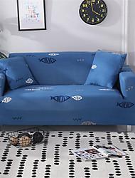 Недорогие -рыба прочная мягкая высокая стрейч чехлы диван чехол моющиеся спандекс чехлы на диван