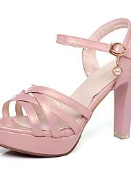 8aa2f2b87a19 cheap -Women  039 s PU(Polyurethane) Summer Classic   Minimalism Sandals