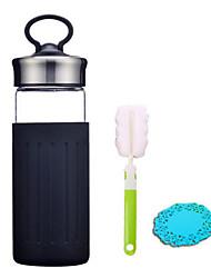 preiswerte -Trinkgefäße Becher Glas Tragbar Lässig / Alltäglich