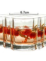 billige -drinkware glas glas Varmeisolerede Afslappet / Hverdag