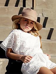 tanie -Dzieci / Brzdąc Dla dziewczynek Aktywny / Podstawowy Solidne kolory Z wycięciem Krótki rękaw Regularny Bawełna / Spandeks Komplet odzieży Biały