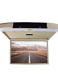 Недорогие -btutz LCD 17.3 дюймовый 2 Din Android6.0 Автомобильный мультимедийный проигрыватель Поддержка SD / USB / Пульт управления / FM передатчик для Универсальный Аудио / Mini USB / HDMI Поддержка MPEG