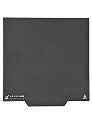 ieftine -Accesorii de imprimare 3D Accesorii de imprimare 3d mâner magnetic cu mâner 235 * 235 mm panou pat platformă fierbinte pentru imprimanta ender-3 / cr-20 3d