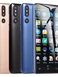 """Недорогие -Huitton P20 5 дюймовый """" 3G смартфоны ( 512MB + 4GB 2 mp / Фонарь MediaTek MT6580 1800 mAh mAh )"""
