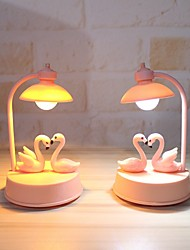 cheap -Decorative Objects, Resin Modern Contemporary Glow for Home Decoration Gifts 1pc
